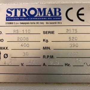 3271 Stromab bútsög
